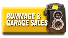 GARAGE AND RUMMAGE SALES